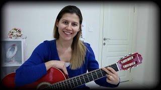 Gitar Nasıl Çalınır ? G ( Sol Majör Akoru ) Dağlar Dağlar Barış Manço 5. Ders
