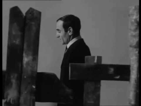 Charles Aznavour - La Mamma(1963)