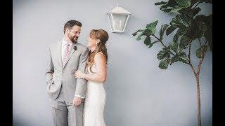 Julie + Jesse Wedding Highlight