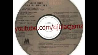 Whitehead Bros. - your love is a 187 (187 Send For Remix Back Up) (1994)1683