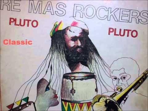 1981- Pluto Shervington - Ire Mas Rockers (Rass Mass Carnival)