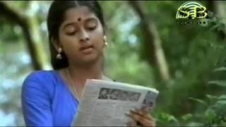 Malayalam Song Manjal Prasadhavum Nettiyil ~ Nakakshathangal [ 1986 ]