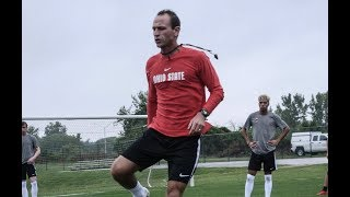 Beyond The Block O Ohio State Mens Soccer   Episode 1 A New Chapter