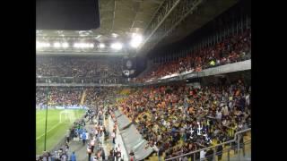 Şükrü Saracoğlu Stadium   Fenerbahçe Istanbul   Turkey   Türkei