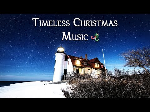 Peaceful Christmas music, Instrumental Christmas music 'Deck the Halls' by Nature With Music by Tim Janis