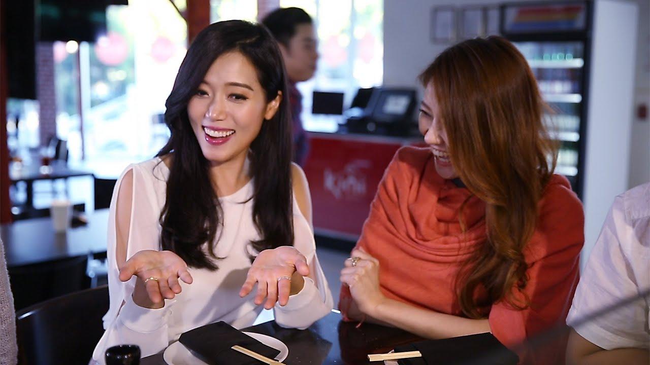 Chef Kini Restaurant Grand Opening In Koreatown La