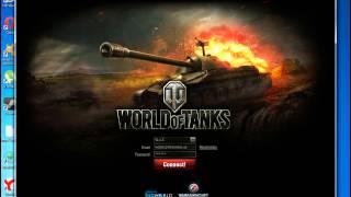 World of tanks free invite code