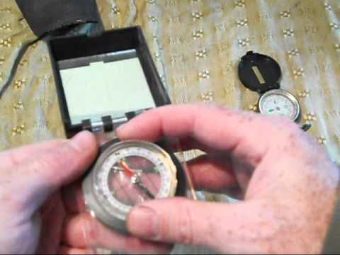 Compass For Beginiers  P1 Intro to the Compass