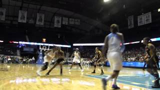 Chicago Sky Vs Tulsa Shock Highlights 6/2/13