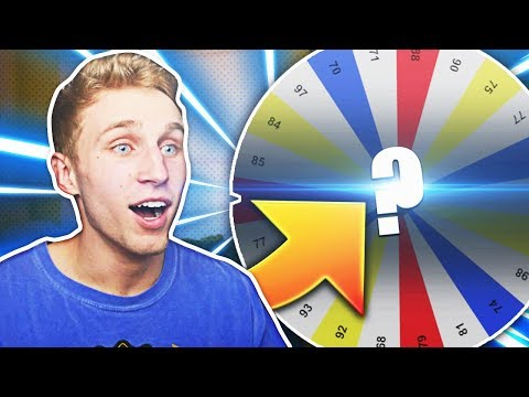 Spin the Wheel of Overalls! -MMG