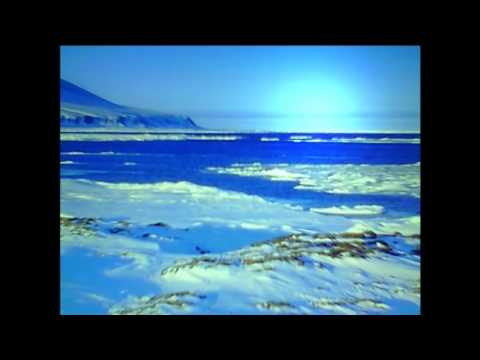 Mysterious Sounds Coming From Canada's Arctic November 2016