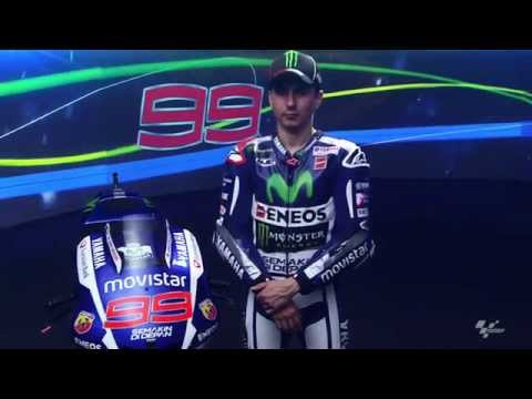 Rider and bike profile: Jorge Lorenzo