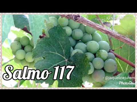 SALMO 117 COM JAQUELINE JUREMA