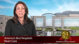 San Antonio Community Hospital - America