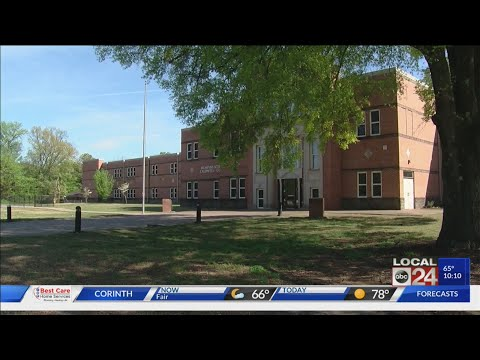 Scabies reported at Memphis elementary school