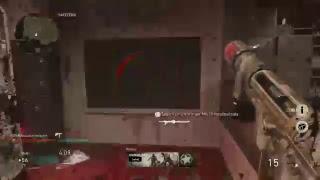 Transmissão ao vivo da PS4 de bacuri games jogando Ww2 bora