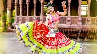 ये गाना तो आप जरूर सुने: रस्ते रस्ते चलती बनासा | राजस्थान का मशहूर गीत | Yamini Bhati| Nagori Dance