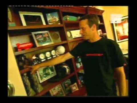 MTV Cribs   Tony Hawk