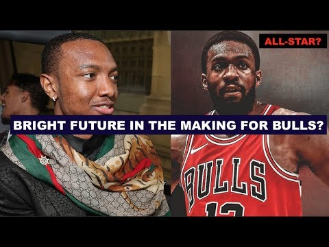 Why The Chicago Bulls Are The Biggest Sleepers In The Eastern Conference