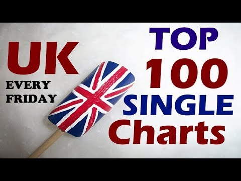 UK Top 100 Single Charts | 13.04.2018 | ChartExpress