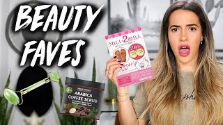 MY AMAZON MUST HAVE FAVORITE BEAUTY PRODUCTS  2019
