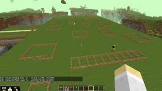MinecraftEdu Class - Mathlandia Quest 2: Area and Perimeter