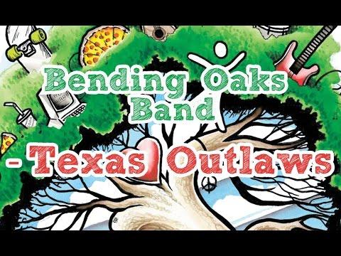 Bending Oaks High School original Texas Outlaws