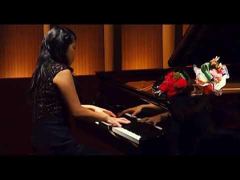 """Schumann/Liszt: Widmung  """"Liebeslied"""", Anna Kurasawa"""