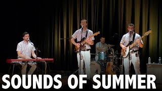 Sounds of Summer - Little Deuce Coupe