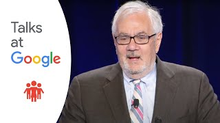 "Barney Frank: ""Frank"" | Authors at Google"