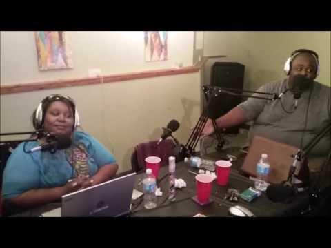 Laurie and Glenn Does Karaoke