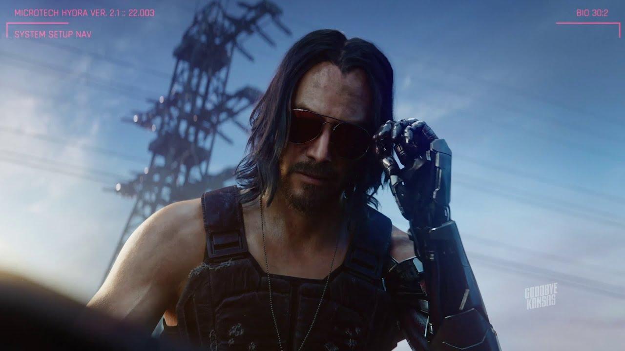 V-Ray Game Cinematic Reel 2020