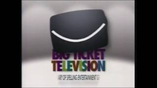 Video Saradipity Productions/Jump at the Sun Productions/Big Ticket Television/Paramount Television (1997) download MP3, 3GP, MP4, WEBM, AVI, FLV Maret 2018