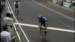 1990 Match Sprint World Championships