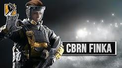 Rainbow Six Siege - Finka Operator Guide   deutsch (Chimera)