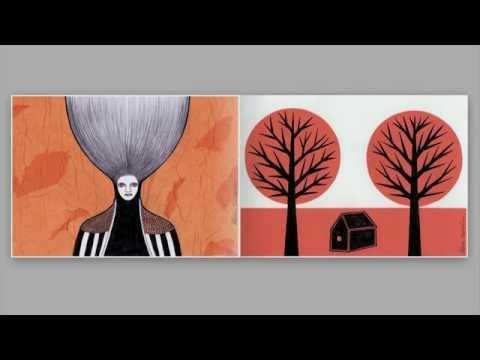 Crazy Sketches - di Alessia Travaglini - per Flying Circus Bookstore