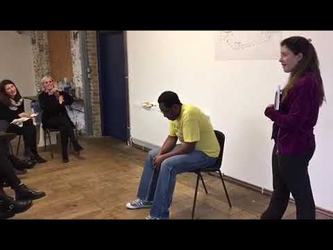 Tony Cealy Teaching Drama And Theatre For European Schools Teachers For Utopia Education And Art Tu