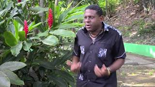 Antriorit africaine du quotDieu Uniquequot par Kalala Omotunde