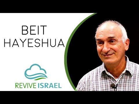Beit HaYeshua