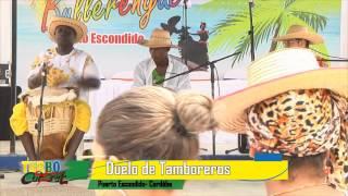 Revive los momentos del festival nacional de bullerengue en Puerto Escondido - Parte 2