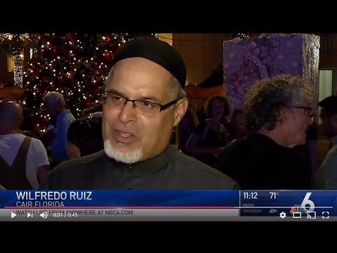 Video: CAIR-FL, Jewish Voice for Peace Co-Sponsor Chanukah Anti-Islamophobia, Anti-Racism Event