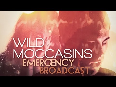 wild moccasins emergency broadcast