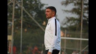 Руслан Костишин: «У цій грі вирішив довірите місце тим футболістам, які чекають свого шансу»