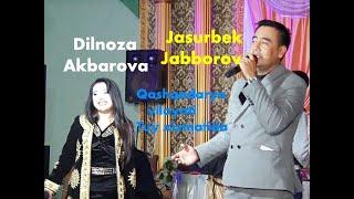 Jasurbek Jabborov & Dilnoza Akbarova - Azizim (Tuyda)|Жаcурбек Жабборов & Дилноза Акбарова - Азизим