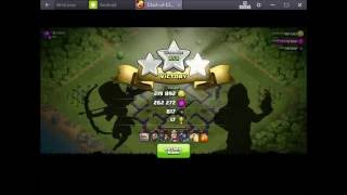 Th8 GoWiPe Attacking