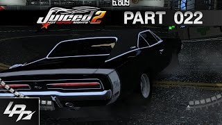 JUICED 2 Part 22 - Drehwurm (FullHD) / Lets Play Juiced 2: Hot Import Nights