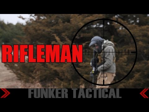Must See! Civilians Tossed into Intense Training by US Marines | Rifleman Squad Member Course