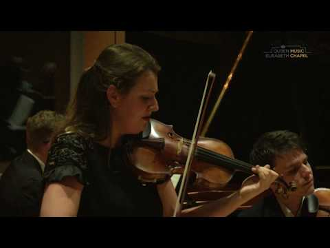 MuCH Music: Elina Buksha Artist Diploma - E.Chausson Concerto in D major