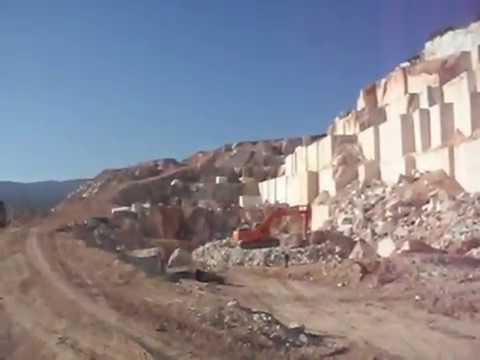 Mit Marble Quarry Owner 聯利石材 越南白大理石礦場 Doovi