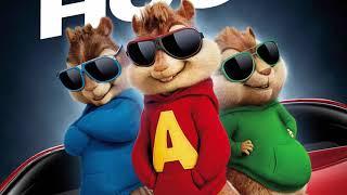 Yalın - Deva Bize Sevişler - Alvin ve Sincaplar versiyon, Resimi